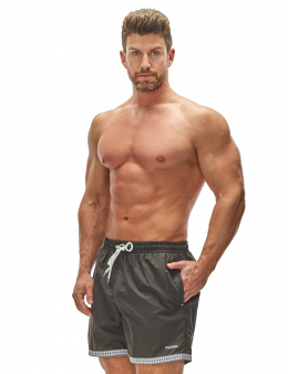 Men's shorts grey S 5113